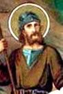 Guillermo el Grande, Santo