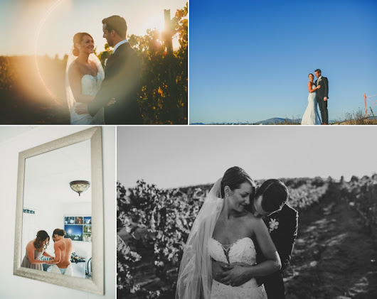 Wedding Photos Mount Palomar Temecula