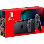 Nintendo Switch 32GB Console (2019), Gray Joy-Con