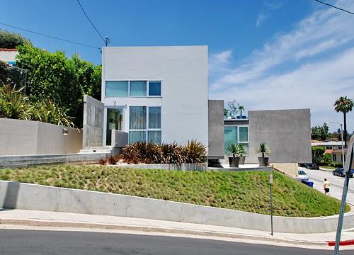Swan House, Lee + Mundwiler Architects 2010 by Michael Locke