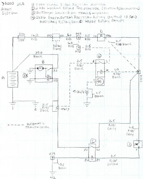 Wiring Diagrams Tdiclub Forums
