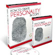 Personality In Copy - $100 OFF