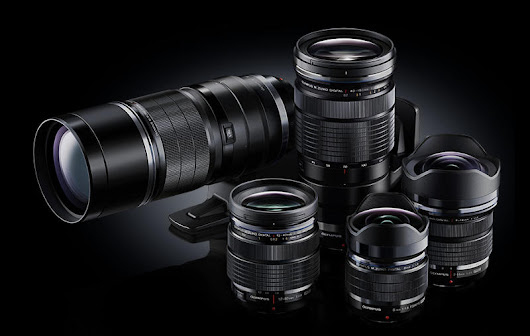 Brighter lenses and accessories for the darker months - Photonet
