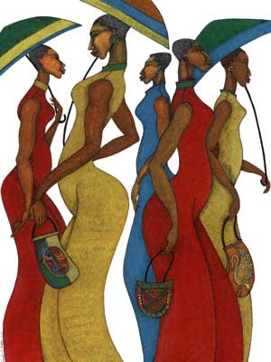 Black Angel Figurines   African American Figurines   Black ...