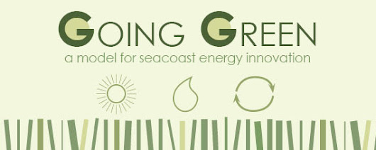 Going Green | Star Island Family Retreat and Conference Center