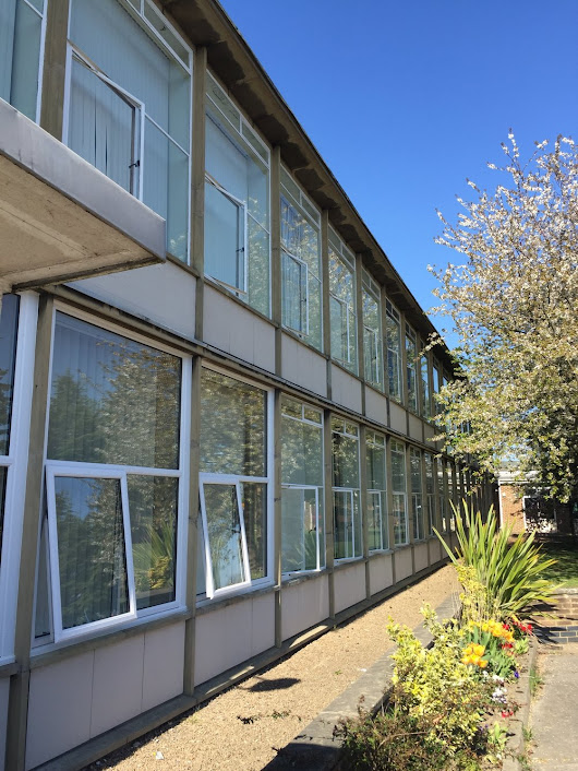 Window Cleaning for Schools