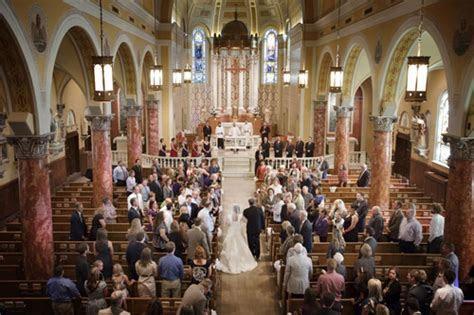 Music to Walk Down the Aisle   Bride St. Louis