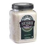 Rice Select Sushi Rice, 32 oz Jar