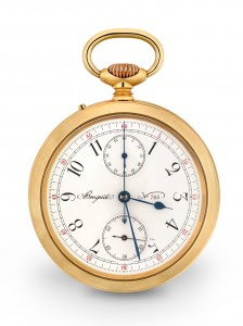 Breguet Pocket Watch