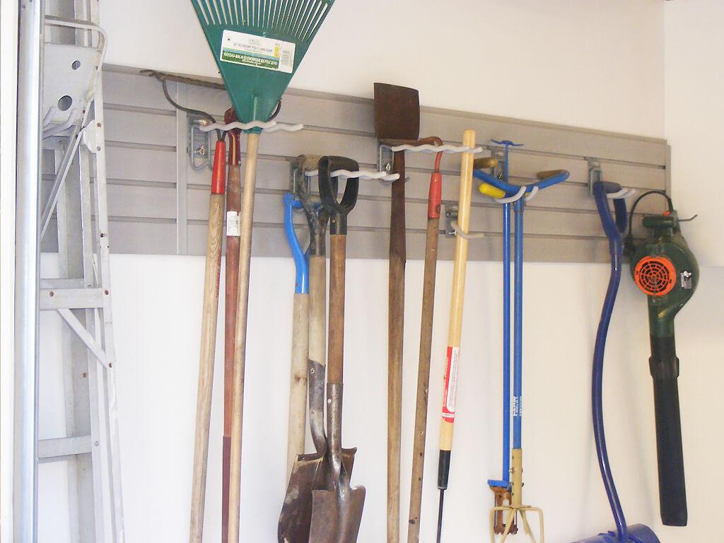 Install Bifold Doors New Construction Garden Tool Rack Wall