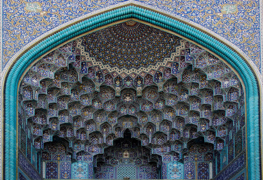 Image: Imam mosque | The Shah Mosque(Jameh Abbasi Mosque) known as … | Flickr