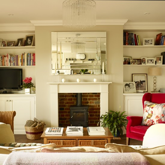 Ideas Decor For Teen Storage Unit For Living Room