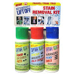 Motsenbocker Lift-off 421-01 Stain Remover Kit