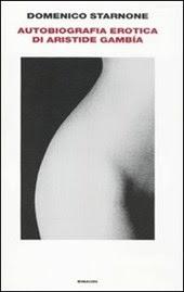Autobiografia erotica di Aristide Gambía