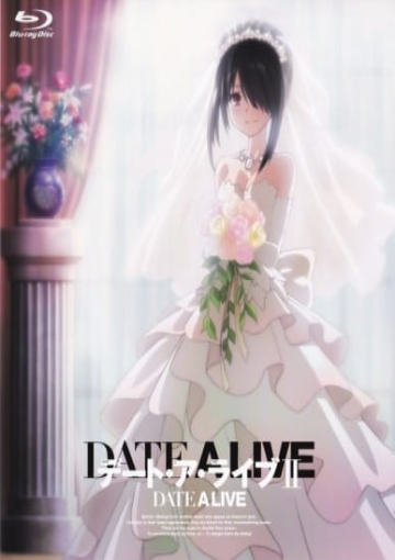 Date a Live II (OVA)