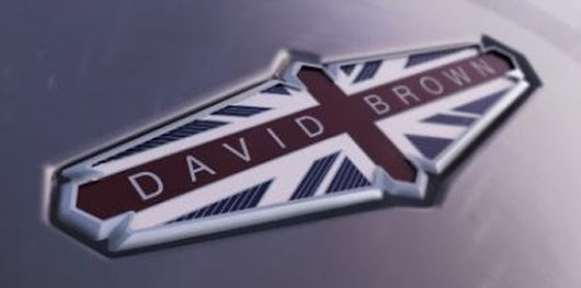 Luxury British Sports Car Brand to Launch in 2014