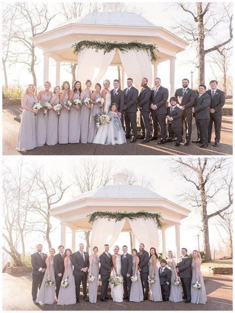 Allison   Ryan's Wedding // Burritt on the Mountain