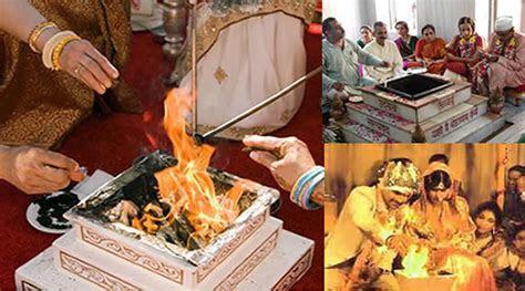 Arya Samaj Wedding and its traditional customs and rituals