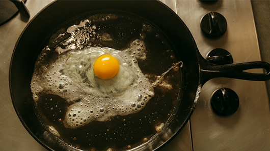 Iconic Anti-Drug 'Fried Egg' Spot Returns by Targeting Parents With New Messaging