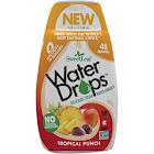Sweet Leaf Water Drops - Tropical Punch - 1.62 fl oz