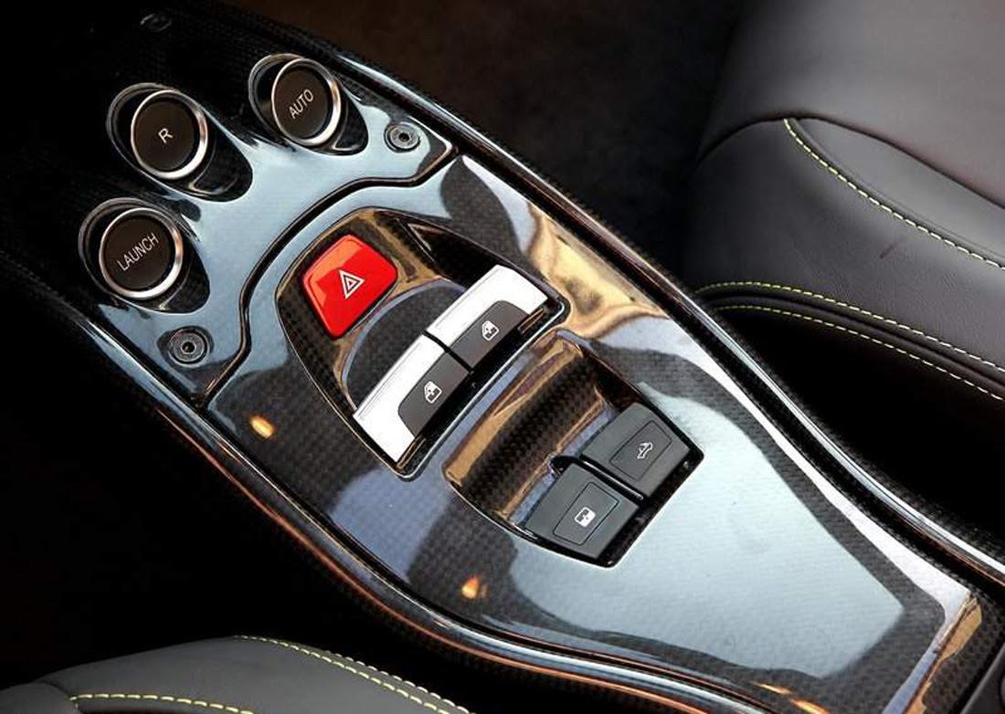 Ferrari 458 Italia Review And Photos