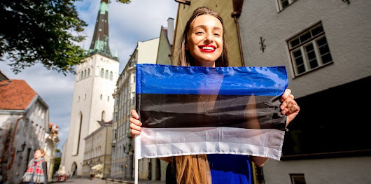 How Estonia—Yes, Estonia—Became One of the Wealthiest Countries in Eastern Europe | Luis Pablo de la Horra