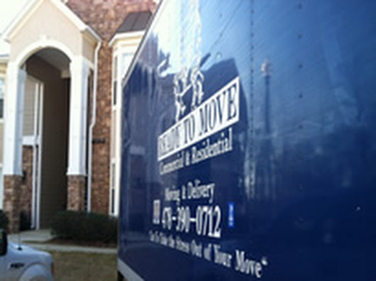 Residential & Commercial Movers Macon & Warner Robins, GA | Apartment Moving At Ready To Move, LLC
