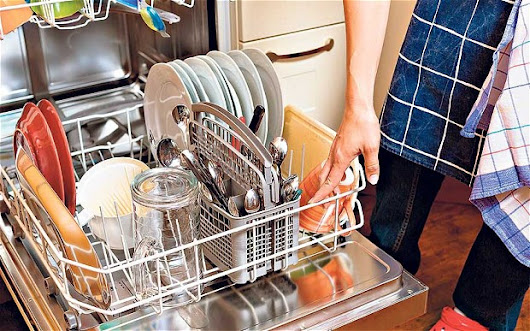 How to Clean Utensils and Cookware in a Dishwasher