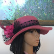 Felted Pink Hat for Pink Vail - Antlers at Vail Blog