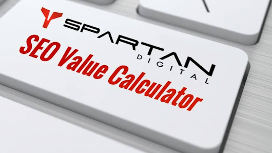 SEO Services Value Calculator | How Much Should You Spend on SEO