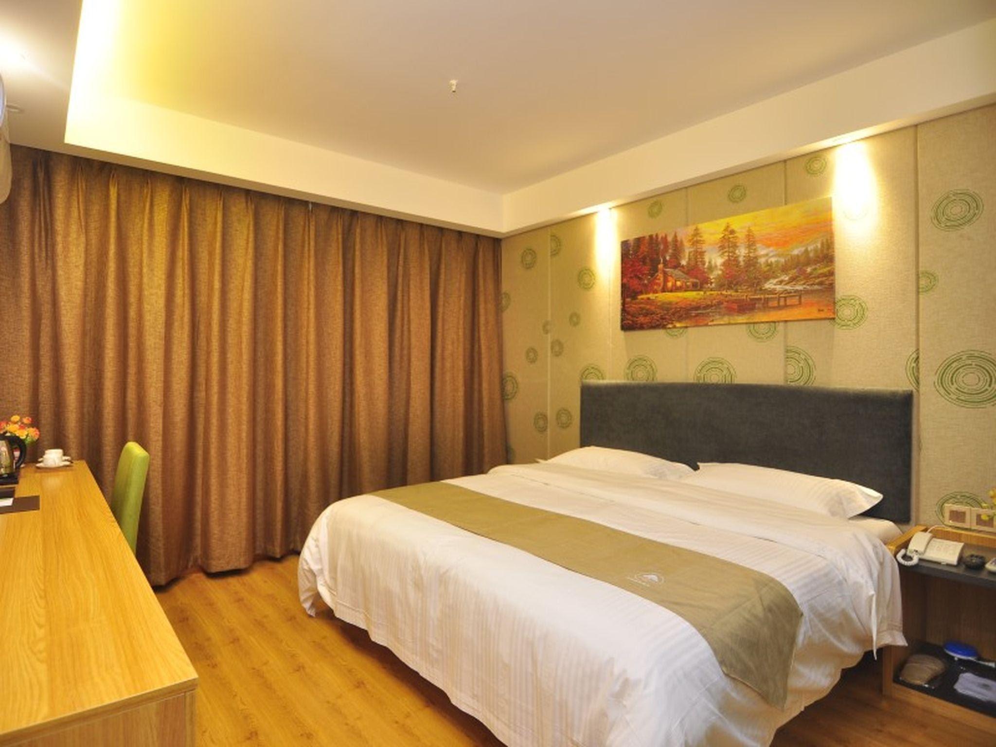 Price Green Tree Inn Kunming Expo Park Southwest Forestry University Branch