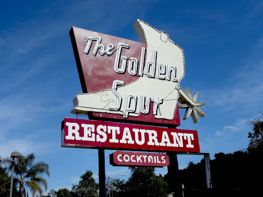 Farewell to The Golden Spur, A Route 66 Icon—Closed Upon Its Centennial
