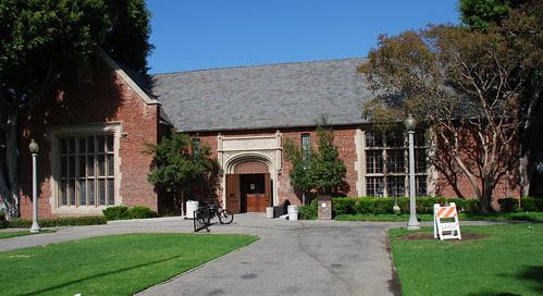 Memorial Library