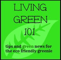 living green tips
