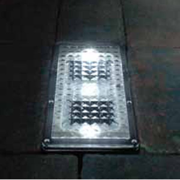 Paverlight Solar Brick Lights Set Of 2 On Sale Fast