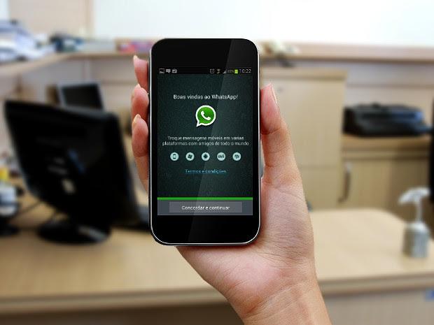 Justiça bloqueia WhatsApp, mas não consegue bloquear ligações de dentro da cadeia