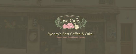 Two Cafe free layout for Divi Theme