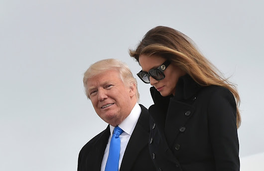 It's OK if Melania Isn't a Traditional First Lady. But Taxpayers Shouldn't Pay for Her Choices.