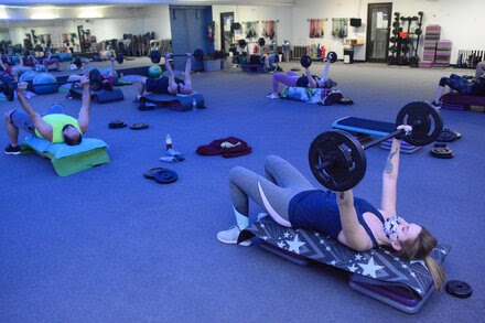 TREND ESSENCE:C.D.C. Traces Covid Outbreaks in Gyms, Urging Stricter Precautions