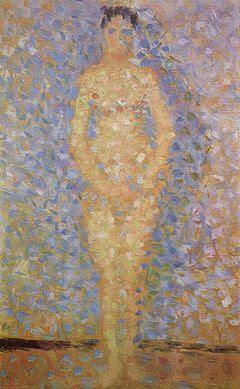 Georges Seurat 058