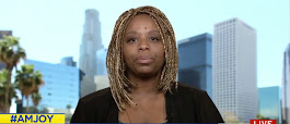 Black Lives Matter Activist On MSNBC: Las Vegas Shooter Was 'White Domestic Terrorist' [VIDEO]