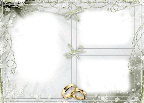 wedding frame psd   psd frame