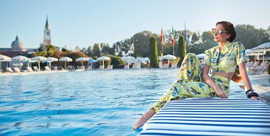 How to do Poolside Chic | Dive into Belmond