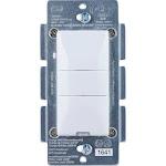 GE - Z-Wave Plus Wireless Smart Light Switch - White