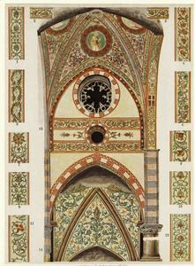 [Murals of Sant'Anastasia, Ver... Digital ID: 819300. New York Public Library