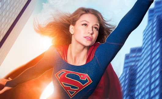 Supergirl, the Kickass Female Superhero | Hollywood Times Square