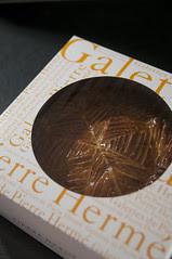 Galette Victoria, Pierre Hermé Paris, Aoyama