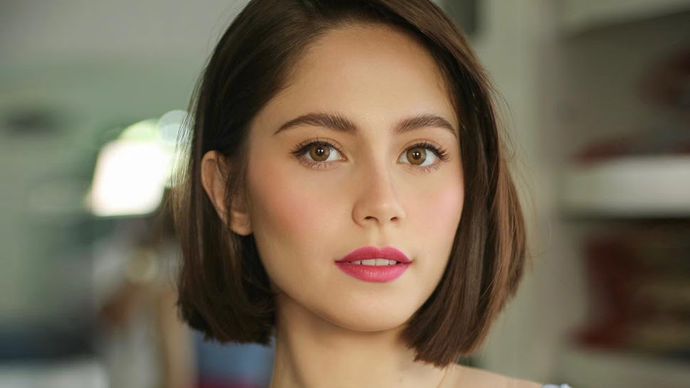 Jessy Mendiola Short Haircut Top Hairstyle Trends The