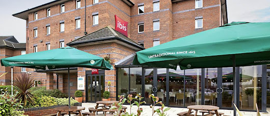 ibis Liverpool Deals & Offers for Liverpool ibis from £49