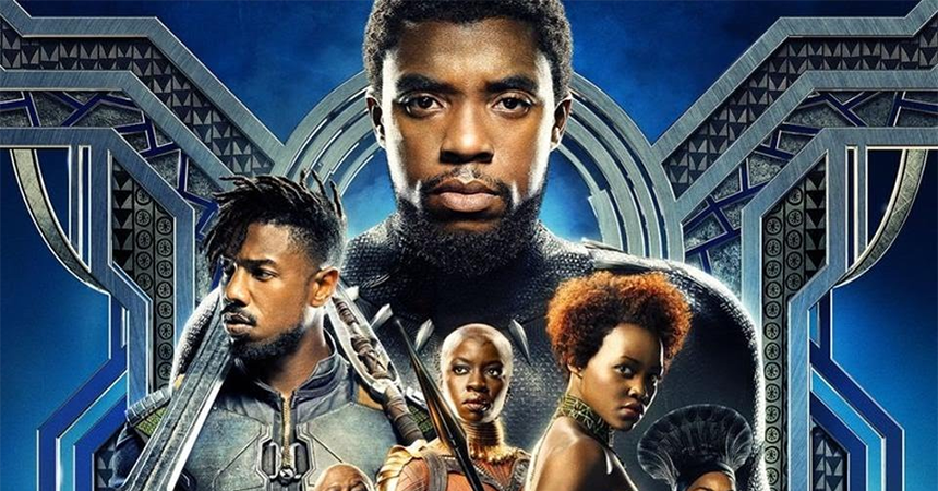 Black Panther Is The Most Tweeted Movie of 2018